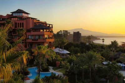 Hotel Bahía - Marbella