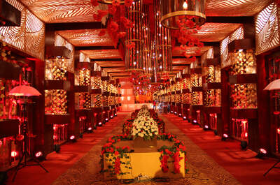 Sethi Tent & Decorators