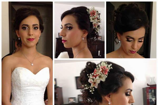 Makeup Pro Maquillaje Social