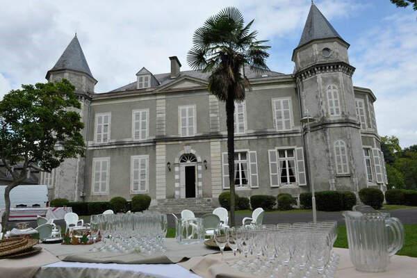 Château de Franqueville