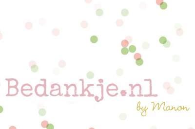 Bedankje.nl