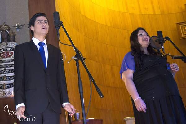 Coro Voz en Canto