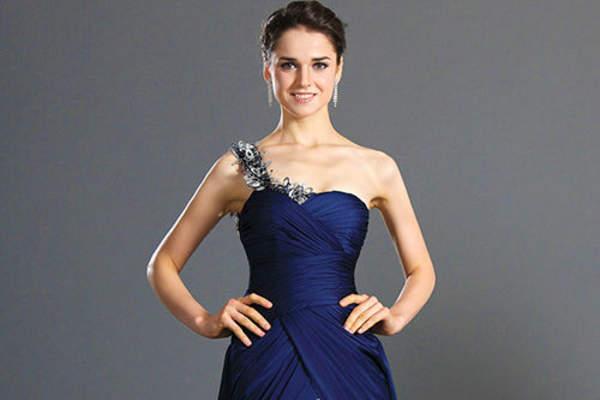 Elena Reynoso - Vestidos de Fiesta
