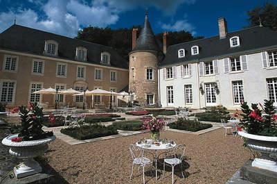 Le Domaine de Beauvois