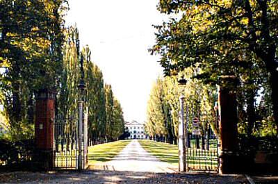 Villa Nicolaj