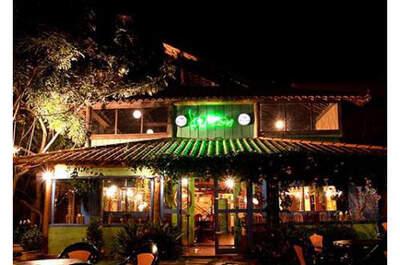 Capim Limão Restaurante