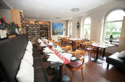 Restaurant Weinstein
