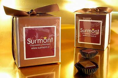 Surmont