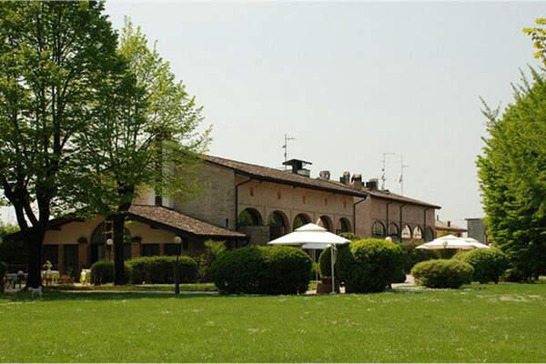 Ristorante Parco Sant'Andrea