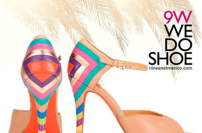 Nine West Veracruz