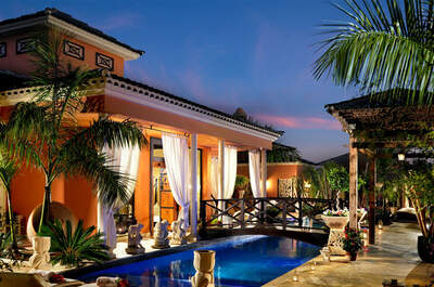 Hotel Royal Garden Villas & Spa