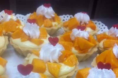 Charu Nand's Home Baked Cake