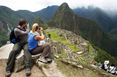 Peruvian Travel Service
