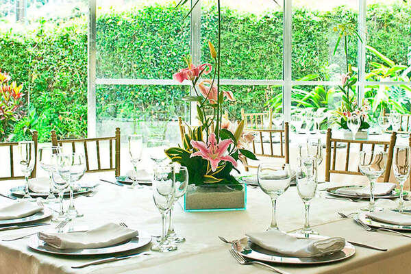 Eventos Casa Mónaco - Catering Medellín