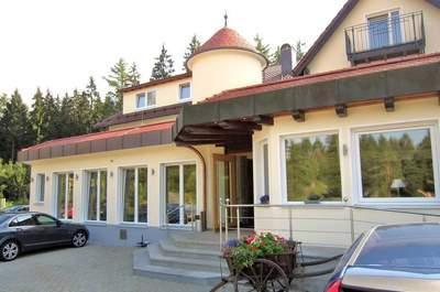 Landhotel Wental