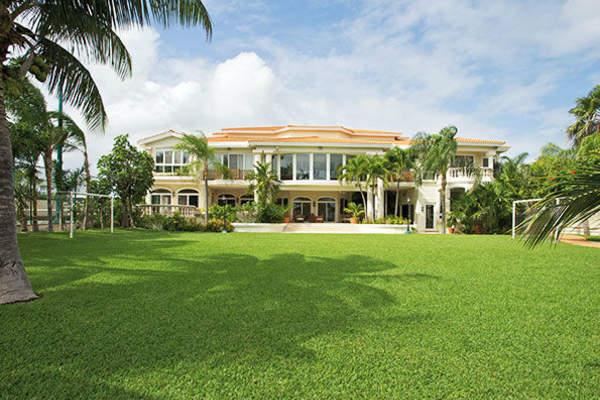 Pure Serenity Luxury Villa