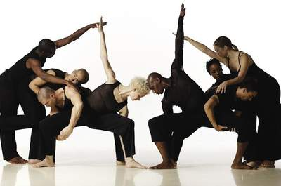Школа танцев Madison