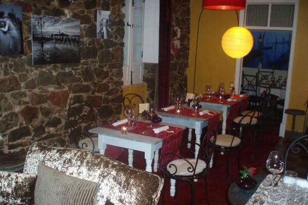 Amore Vero Restaurante