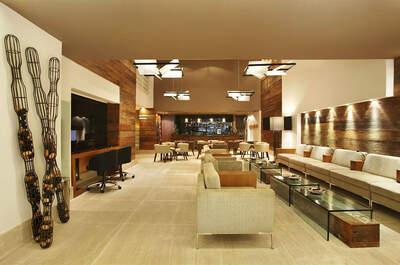 Ritz Plaza Hotel Leblon