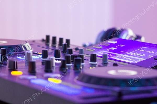 ICS LYON DJ