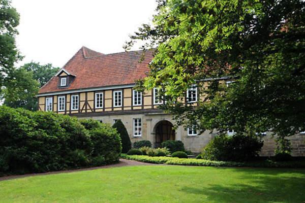 Rittergut Grossgoltern