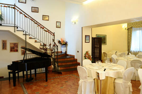 Villa Anna Ricevimenti