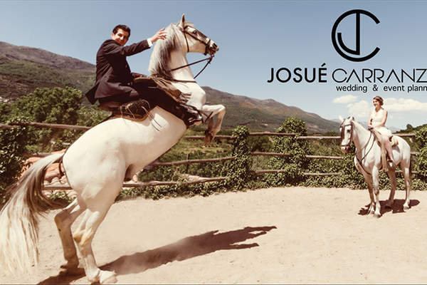 Josué Carranza Wedding and Event Planners