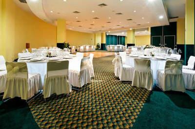 Hotel Misión Naucalpan