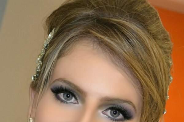 Patricia Ferraz Makeup Artist