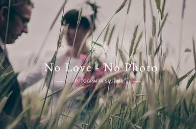 No Love - No Photo