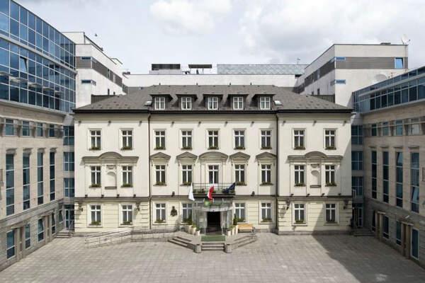 Holiday Inn Kraków