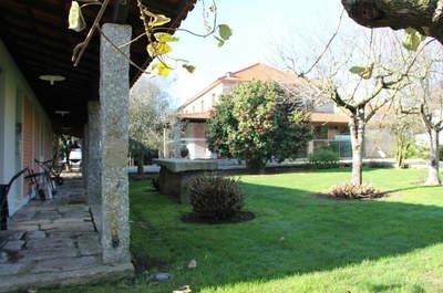 Casa do Lagoa