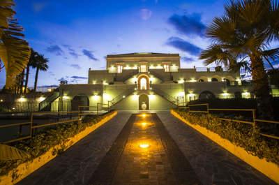 Villa Dioniso