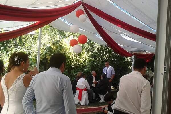 Jireh Eventos