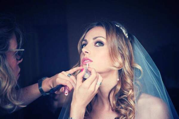 Chiara Corsaletti - Make Up Artist