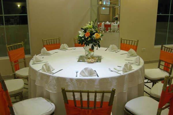 Salón de Eventos Metropolitan
