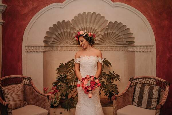 Uriel Mateos Wedding Photography