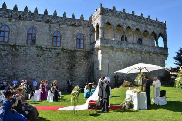 Hotel Pousada del Castillo
