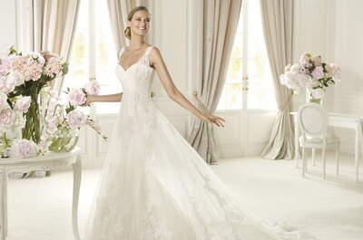 Prinses Bruidsmode