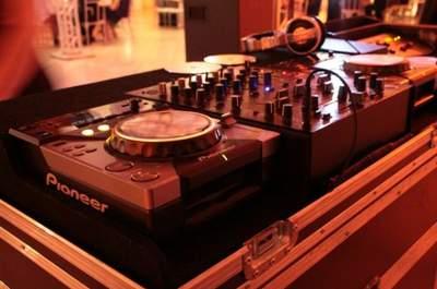 DJ Leo Kurylo