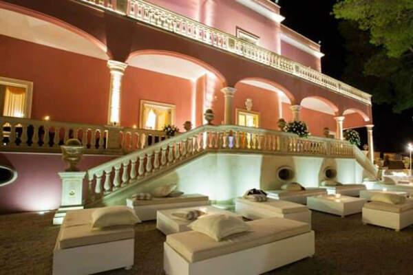 Resort Villa Giuliana