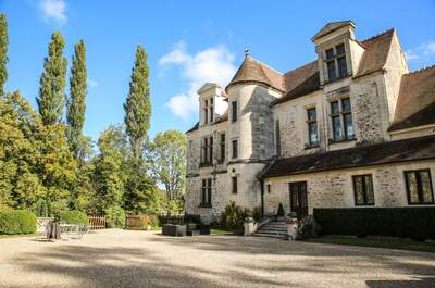 Château de Pontarme