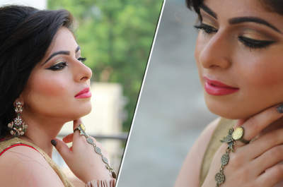 Gunjan Mongia Makeup & Hair