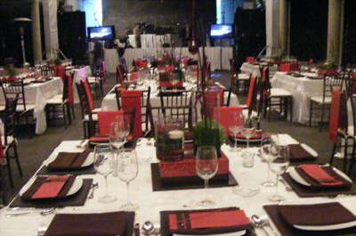 Fussion Banquetes