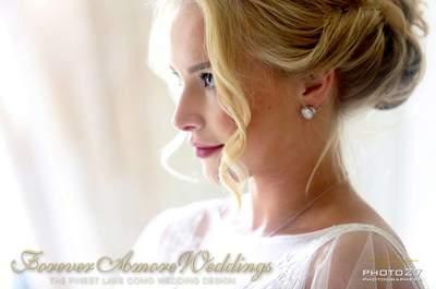 Elena Panzeri Makeup Artist & Look Maker