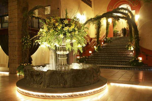 Hacienda Puerta Grande