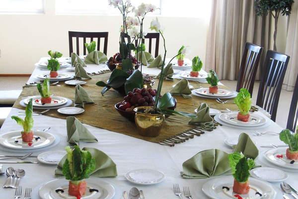 Banquetes La Kozina