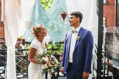 Свадебный фотограф Петр Минаков