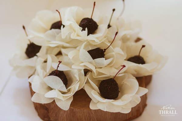 Chocolates Fátima