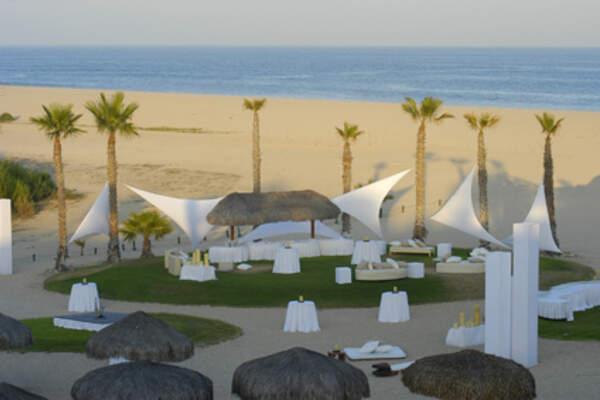 Hotel Holiday Inn - Los Cabos